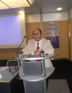 Dr. M L Gera